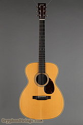 2003 Collings Guitar OM2H A Image 7