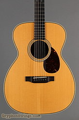 2003 Collings Guitar OM2H A Image 8