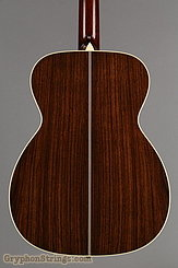 2003 Collings Guitar OM2H A Image 9