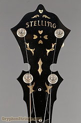 2005 Stelling Banjo Sunflower Image 14