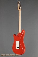 2015 John Page Classic Guitar Ashburn Fiesta Red Image 3