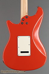2015 John Page Classic Guitar Ashburn Fiesta Red Image 9