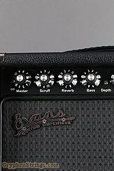 c. 1995 Evans Custom Amplifiers Amplifier AE200 Image 5