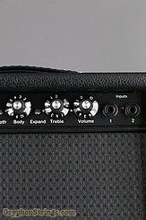 c. 1995 Evans Custom Amplifiers Amplifier AE200 Image 6