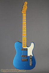 Nash Guitar GF-2, Lake Placid Blue NEW