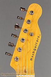 Nash Guitar GF-2, Lake Placid Blue NEW Image 10