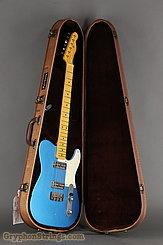 Nash Guitar GF-2, Lake Placid Blue NEW Image 12
