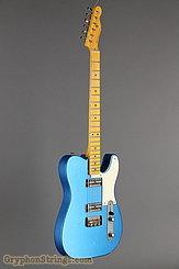 Nash Guitar GF-2, Lake Placid Blue NEW Image 2