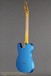 Nash Guitar GF-2, Lake Placid Blue NEW Image 3