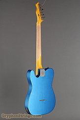Nash Guitar GF-2, Lake Placid Blue NEW Image 5