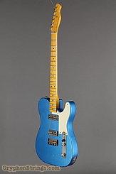 Nash Guitar GF-2, Lake Placid Blue NEW Image 6