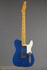 Nash Guitar GF-2, Lake Placid Blue NEW Image 7
