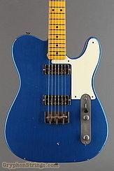 Nash Guitar GF-2, Lake Placid Blue NEW Image 8