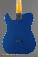Nash Guitar GF-2, Lake Placid Blue NEW Image 9