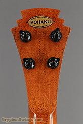 Pohaku Ukulele Deco Koa NEW Image 11