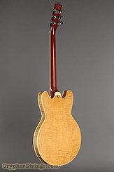 2016 Heritage Guitar H-530 Image 5