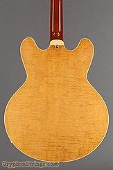 2016 Heritage Guitar H-530 Image 9
