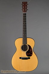 2008 Martin Guitar 000-18GE Image 1