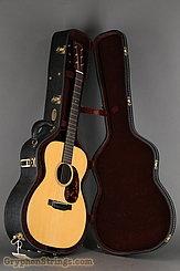 2008 Martin Guitar 000-18GE Image 15