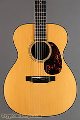 2008 Martin Guitar 000-18GE Image 8