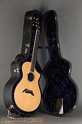 2000 Breedlove Guitar C25 Ebony Image 16
