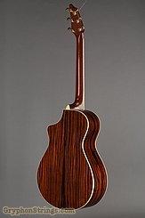 2000 Breedlove Guitar C25 Ebony Image 3