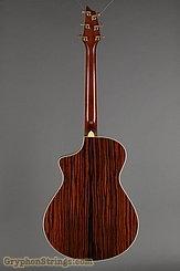 2000 Breedlove Guitar C25 Ebony Image 4