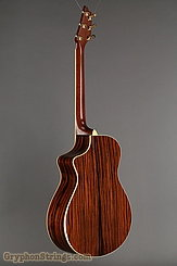 2000 Breedlove Guitar C25 Ebony Image 5