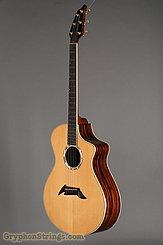 2000 Breedlove Guitar C25 Ebony Image 6
