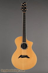 2000 Breedlove Guitar C25 Ebony Image 7