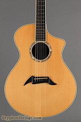 2000 Breedlove Guitar C25 Ebony Image 8