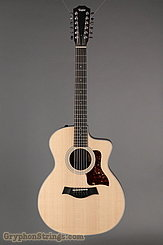 Taylor Guitar 254ce NEW