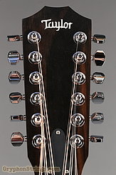 Taylor Guitar 254ce NEW Image 19