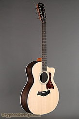 Taylor Guitar 254ce NEW Image 4