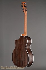 Taylor Guitar 254ce NEW Image 5