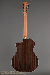 Taylor Guitar 254ce NEW Image 8