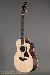 Taylor Guitar 254ce NEW Image 11