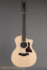 Taylor Guitar 254ce NEW Image 13