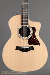 Taylor Guitar 254ce NEW Image 15