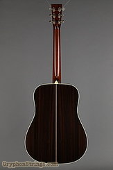 Collings Guitar D2H T Satin, Baked Top NEW Image 4