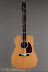Collings Guitar D2H T Satin, Baked Top NEW Image 7