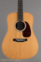 Collings Guitar D2H T Satin, Baked Top NEW Image 8