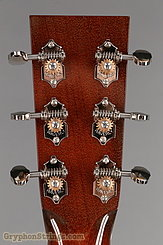 2018 Collings Guitar OM 1 SB Traditional Baked Sitka Image 11