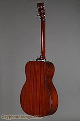 2018 Collings Guitar OM 1 SB Traditional Baked Sitka Image 3
