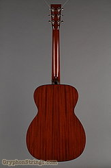 2018 Collings Guitar OM 1 SB Traditional Baked Sitka Image 4