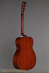 2018 Collings Guitar OM 1 SB Traditional Baked Sitka Image 5