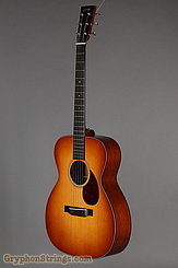 2018 Collings Guitar OM 1 SB Traditional Baked Sitka Image 6