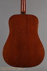 1946 Martin Guitar D-18 Image 10