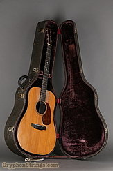 1946 Martin Guitar D-18 Image 16