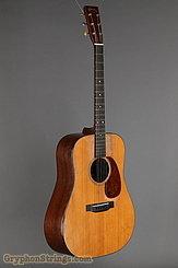 1946 Martin Guitar D-18 Image 2